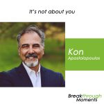 Breakthrough Moments Podcast